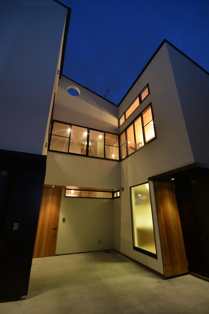 建築士とじっくり創る新築