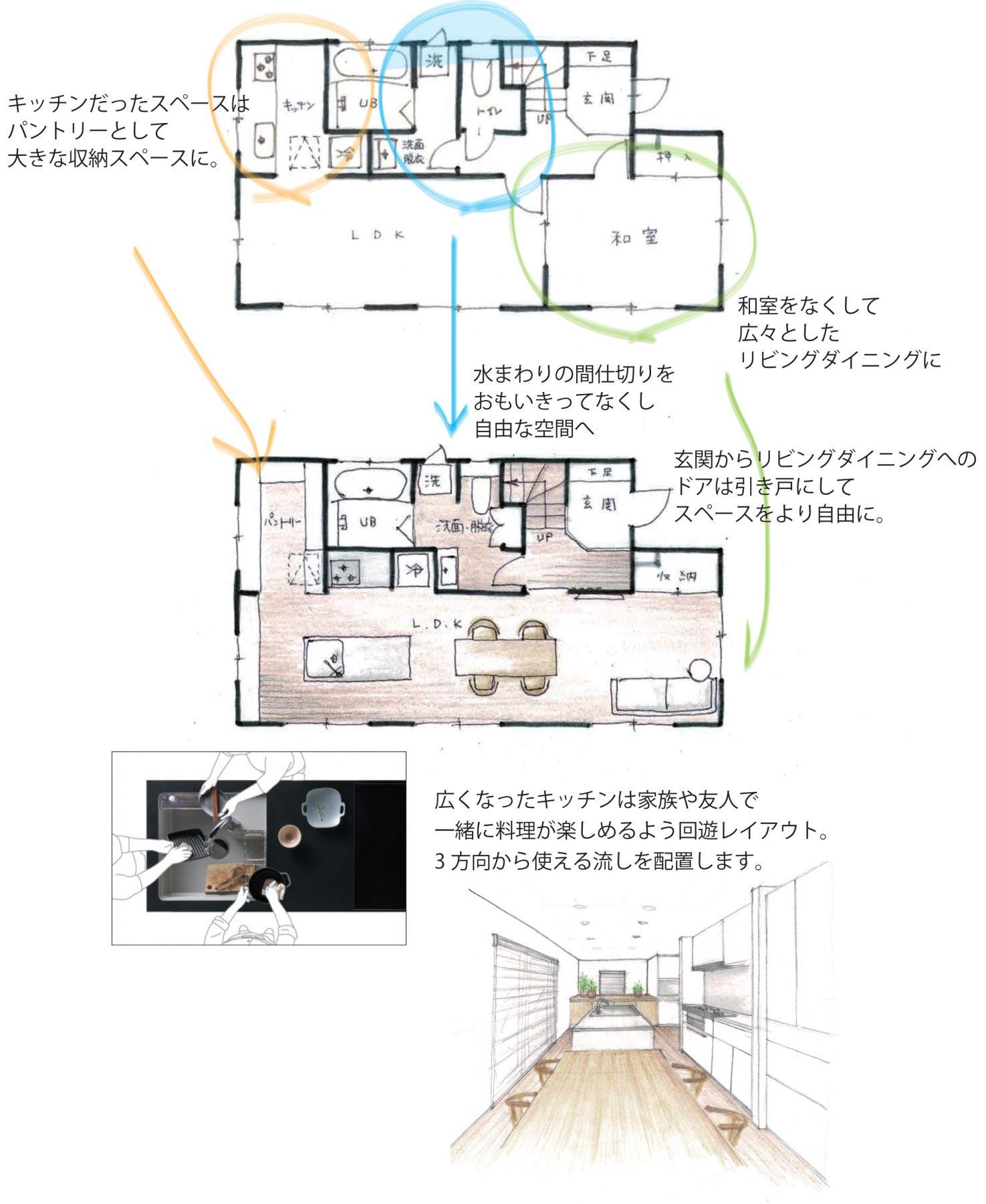 妄想リノベーション-1
